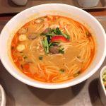 タイレストラン 沌 丸の内PCP店 トムヤム米麺