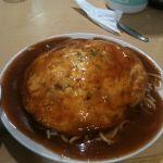 スパゲティ コモなぅ(^ ^)