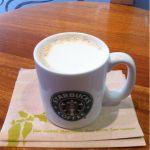 スターバックス・コーヒー イオン千種店にやって来ました。