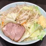 横浜ラーメン 増田家 海浜幕張店