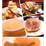 中国料理 味仙     阿波尾鶏ももの唐揚げ マヨネーズソースセット     マヨネーズソースウマ〜🎶野菜もたっぷり💙  スープ、搾菜、ジャンボ焼売も付いてます。