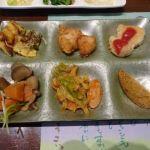 食彩健美 野の葡萄 ららぽーと横浜店   主菜   制限時間90分なのでゆっくり頂きます
