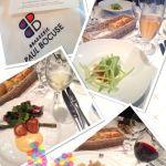 安定の美味しさ💖ブラッスリー ポール・ボキューズ 銀座のワイン会🍷✨