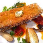 トゥース・トゥース・パラダイスキッチン 2回目!今回はお魚にしました( ^ω^ )チキンのが好きかも