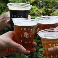 毎年恒例!よなよなエールの「YONA YONA BEER GARDEN」6月オープン
