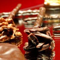 チョコレートショップ・ショコラティエ