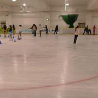 スケート場・スケートリンク