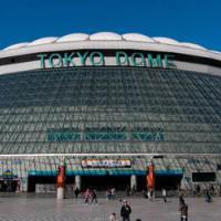 東京ドームシティ徹底ガイド