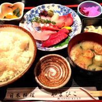 【OLが選ぶ!】代官山・恵比寿のおいしい和食ランチ【リーズナブル】