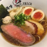 横浜で絶対おすすめのラーメン10選