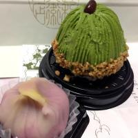大阪の抹茶スイーツおすすめ10選