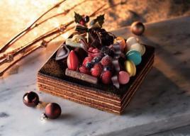 札幌クリスマスケーキ2018~人気・おすすめ
