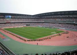 日産スタジアム完全ガイド~イベント予定・座席表・ゲート・アクセス・駐車場~