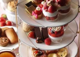 ウェスティンホテル東京「ウェスティン ストロベリー フェア 2019」を開催 12/29から
