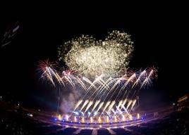 北海道・東北花火大会2017【北海道・青森・秋田・山形・岩手・宮城・福島】