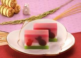 迎春!ねずみモチーフのお菓子が続々登場【2020年は子年】