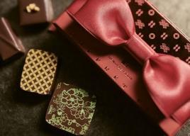 大阪・神戸・京都バレンタインチョコレート2018