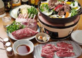 大阪のジンギスカン・ラムしゃぶ・ラム肉料理がウマすぎる店