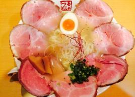 京都で絶対おすすめのラーメン10選
