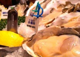 東京おすすめオイスターバー5選~美味しい牡蠣が一年中楽しめる!~