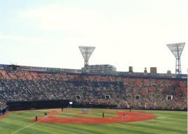 ハマスタ(横浜スタジアム)座席表・アクセス・イベント・周辺グルメなど完全ガイド
