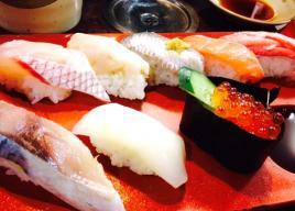 近江町市場の食べ歩き・海鮮丼・朝食・ランチスポットおすすめ