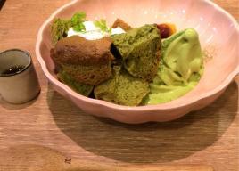 名古屋の抹茶スイーツおすすめ5選