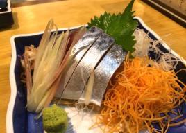 藤沢の魚が美味しい居酒屋