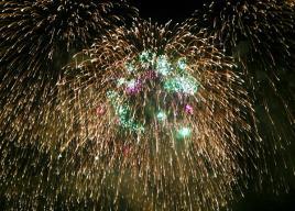 関西花火大会2017【大阪・京都・兵庫・滋賀・奈良・和歌山】