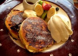 北海道(札幌)・宮城(仙台)・山形・青森・岩手・福島・秋田のパンケーキが美味しいお店