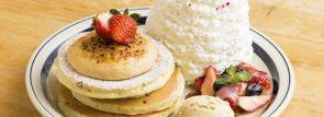 【エッグスンシングス梅田茶屋町店】オープン1周年記念パンケーキが登場
