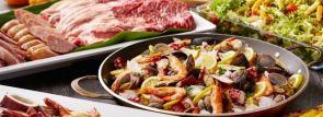 【ホテル・アゴーラ大阪守口】「地中海ビアガーデン BBQ&SKY」5/11オープン