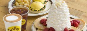 Eggs 'n Things Coffee阪急西宮ガーデンズ店 3月6日オープン