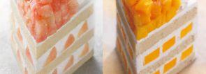 ホテルニューオータニ東京のピーチ&マンゴーフェア~ショートケーキ・パンケーキ・ハンバーガーなど