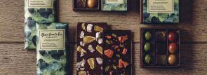 ビーントゥバー専門店「green bean to bar CHOCOLATE」のホワイトデー2017