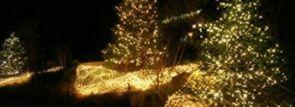 1000万ドルの夜景とイルミの饗宴!六甲ガーデンテラスのイルミネーション