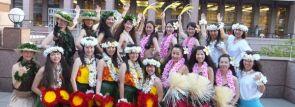 フラダンス・タヒチアンダンス教室