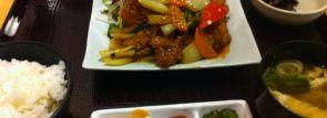 川口そごうのレストラン5選