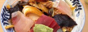 神田でランチ寿司おすすめ5選