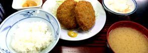 神田の安いランチ特集~安い・早い・美味い店5選