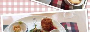 日比谷シャンテのおすすめランチ!洋食・ビュッフェ・インドカレーなど