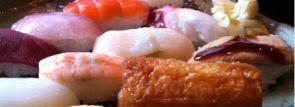 大崎で寿司ランチ!おすすめ5選