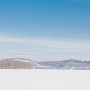北海道ワカサギ釣り~茨戸川・網走湖・かなやま湖など