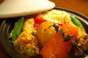 [東京] 世界三大料理の一つ、本格「トルコ料理」の店