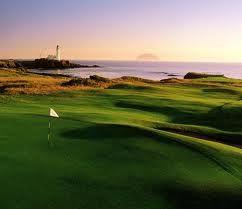 楽しいゴルフ 1