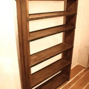 BOOK SHELF  \64,313