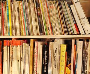 アート本・洋書も数多く取り揃えています