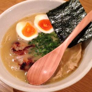 東京の鶏白湯ラーメンが美味しいお店