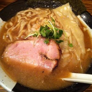 新宿のラーメンおすすめ5選~小滝橋通り・歌舞伎町~