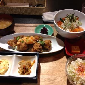 大阪駅で待ち合わせに使えるカフェ